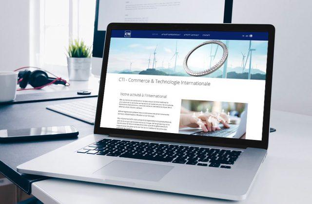 CTI – Commerce & Technologie Internationale